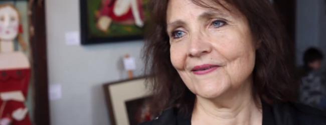 Exposition autour des chansons de Michèle Bernard