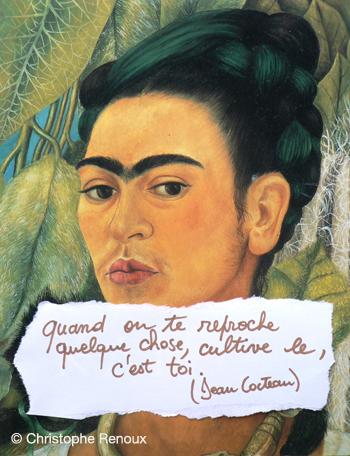 Citation Frida Kahlo