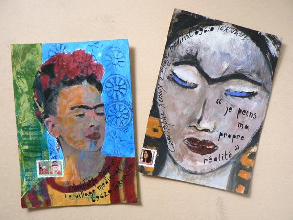 art-postal