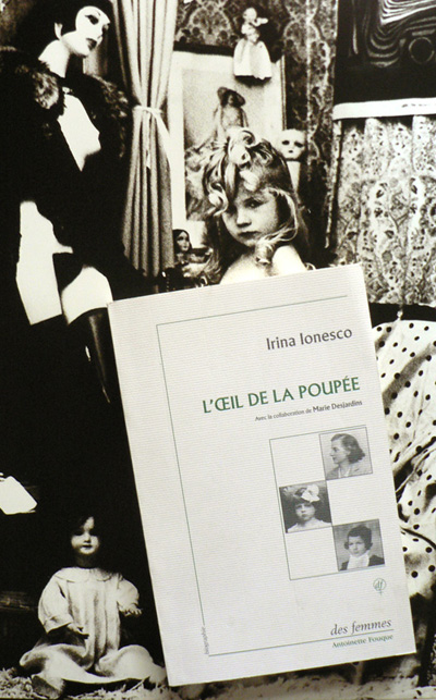 Irina Ionesco Page 8 Images Picture