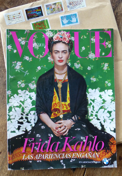 Frida Kahlo | Blog –...