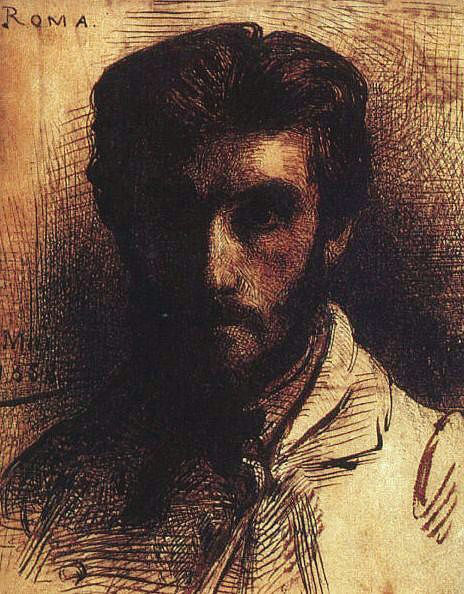 leon_bonnat_self_portrait