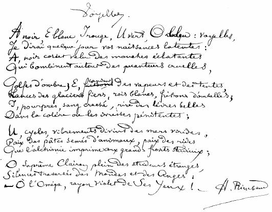 manuscrit_voyelle_rimbaud