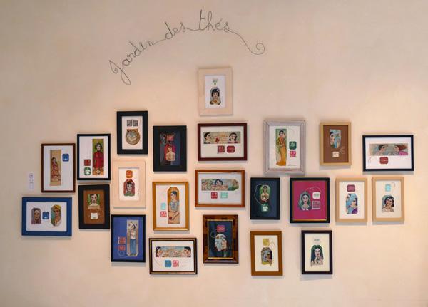 blog christophe renoux artiste peintre page 2. Black Bedroom Furniture Sets. Home Design Ideas