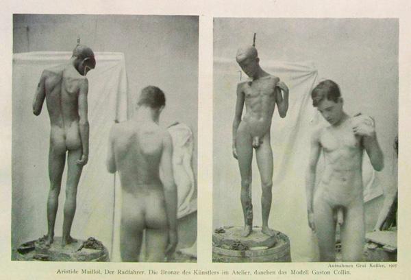 aristide_maillol_atelier_1907