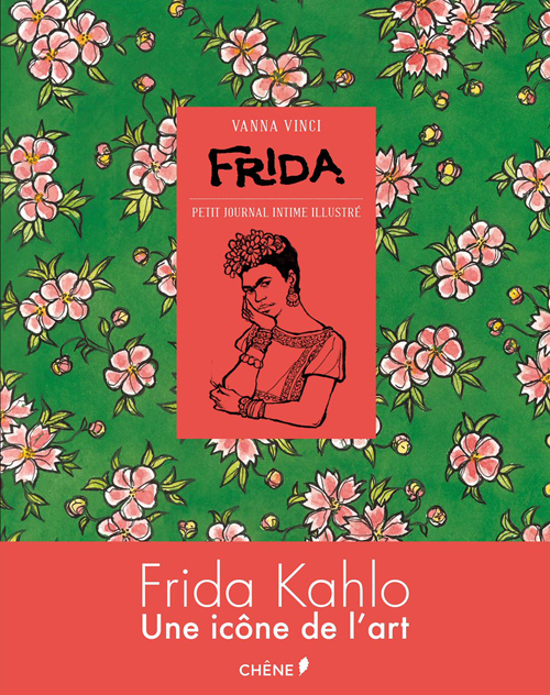 frida_petit_journal_intime_illustre