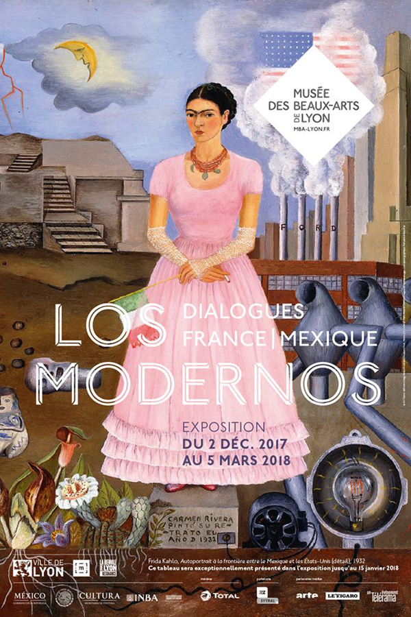 los_modernos_musee_beaux_art_lyon