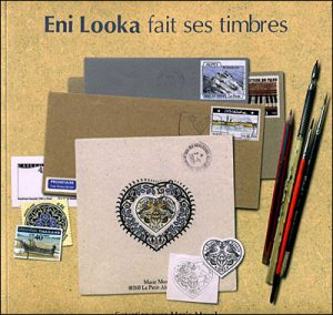 Enni-Looka-fait-ses-timbres