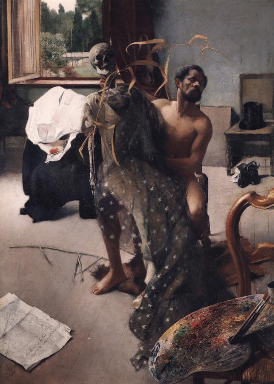 l_intérieur_de_l_atelier_leon_frédéric_1882 - copie
